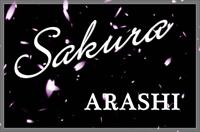 嵐 Sakura