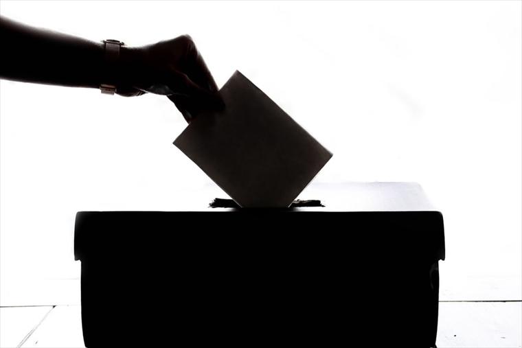 アンケート投票