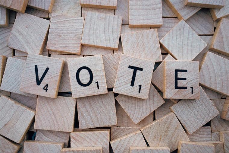 投票 アンケート